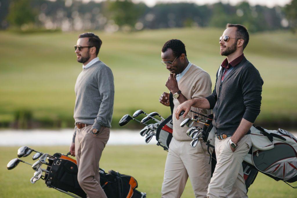 golf transport