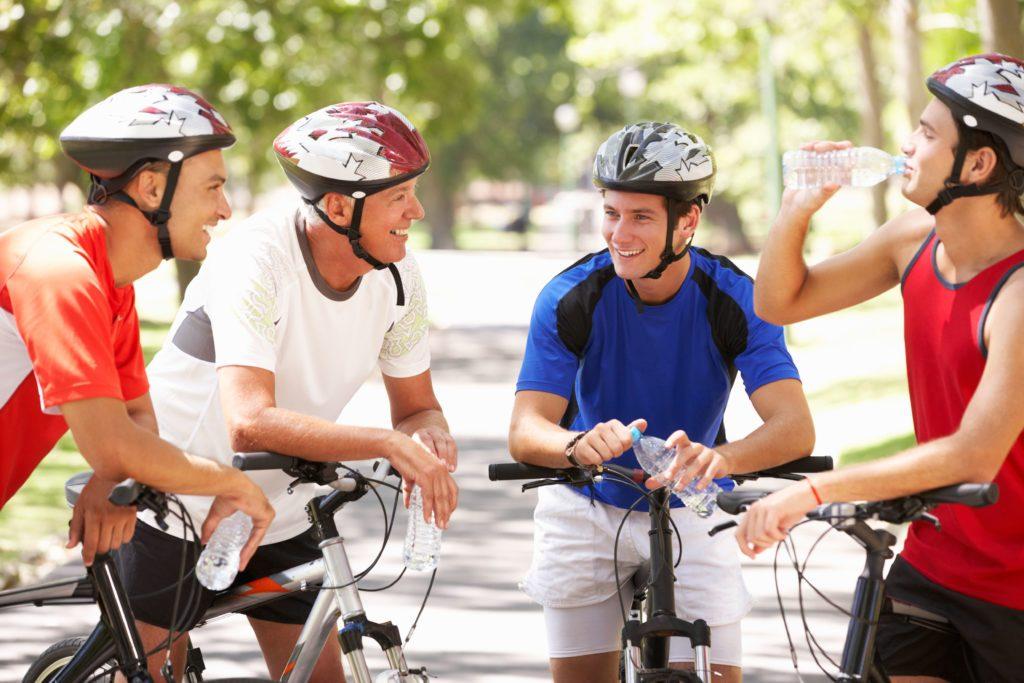 cycling transfers